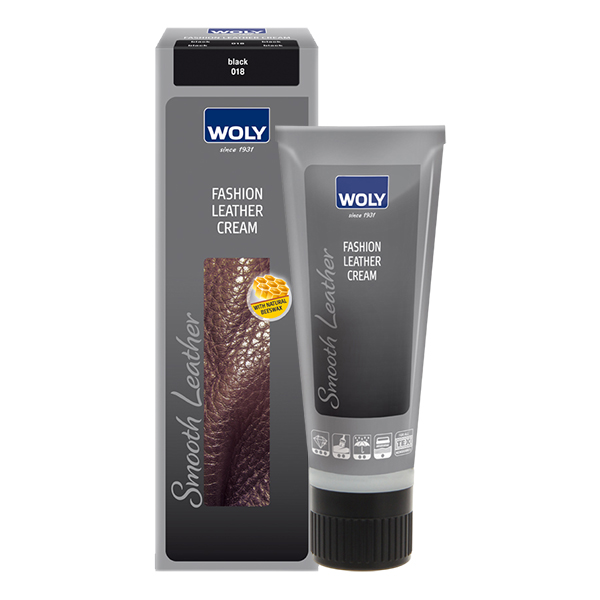WOLY Fashion Leather Cream 75ml