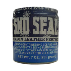 SNO-SEAL Leather Preserver 200gm