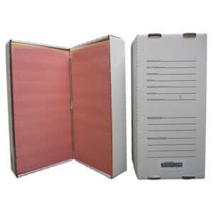 Foam Impression Boards Jumbo