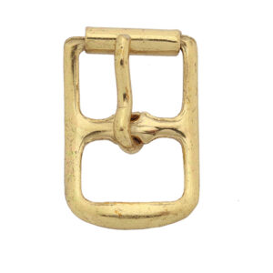 41A140-Buckle A140 Gold 10mm