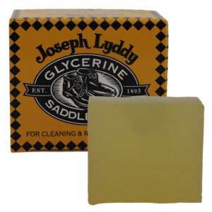 JL Saddle Soap