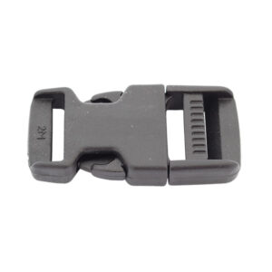 Side Release Buckle - Closed