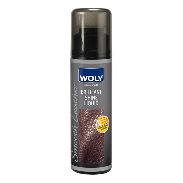 WOLY Brilliant Shine Liquid 75ml