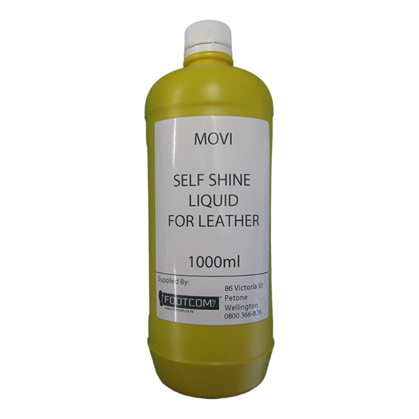 MOVI Self Shine Liquid Neutral 1 Litre