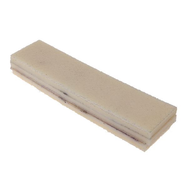 FOOTCOM Crepe Cleaning Block 165x40x24mm