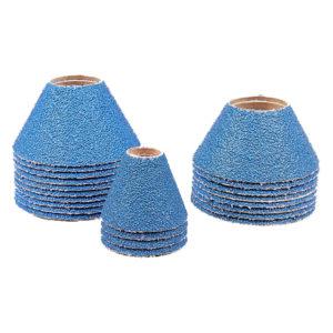 13C-Grit Cones (40g)