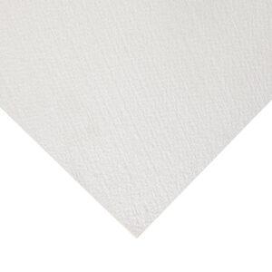 24E-Caster EVA White Plain