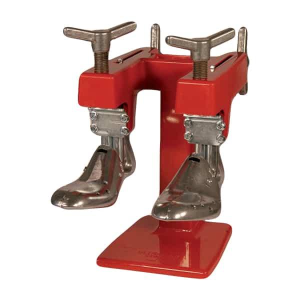 ultracam shoe stretcher compact machine footcom