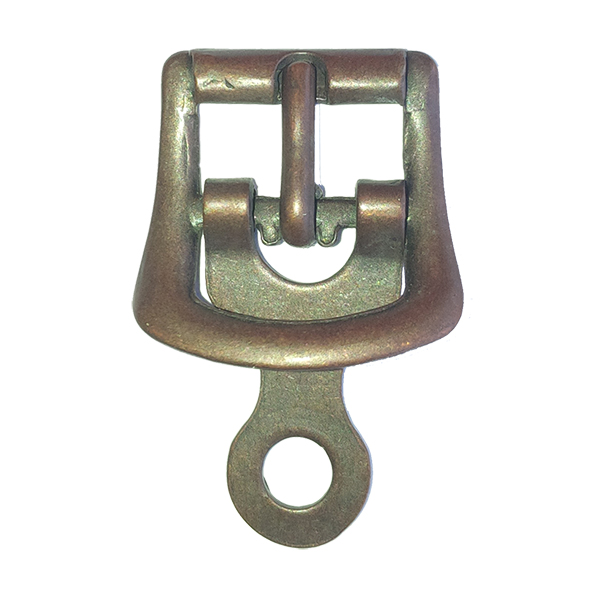 Buckle - 736T Ant. Bronze