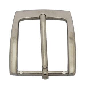 Belt Buckle - 2909 Silver