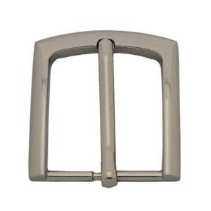 Belt Buckle - 704 Silver