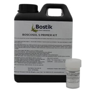 Bostik Boscosol A+B 1 Litre