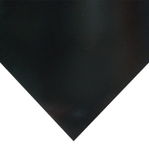 Caster Resin Black