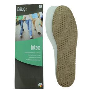 Debe Letex Insole