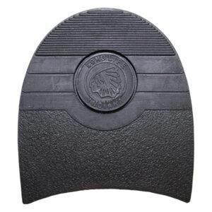 Indiana Logo Heel