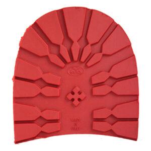 SVIG 236 Trapper Heel Red