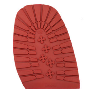 SVIG 237 Trapper Half Sole Red