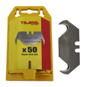 Tajima Blades Hooked