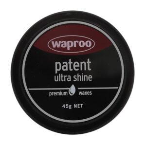 Waproo Patent Ultra Shine