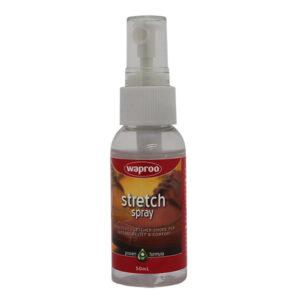 Waproo Stretch Spray - white background